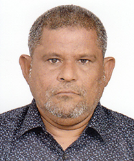 mohamed latheef